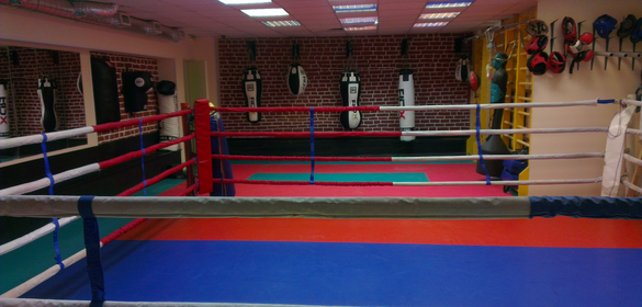 Курсы самообороны, школы боевых искусств в Санкт